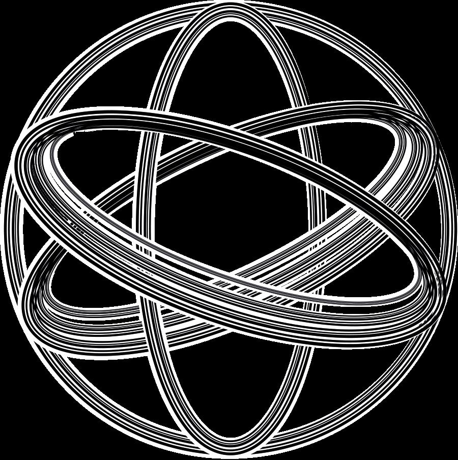 Atom etching