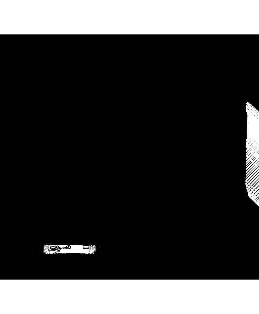Etching illustration